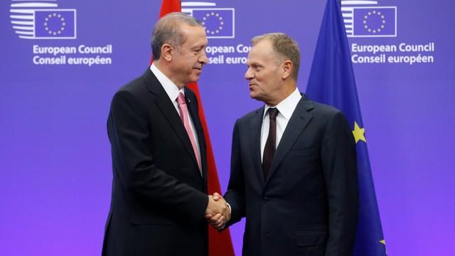 Nie możemy siedzieć bezczynnie i tolerować tego - ostre słowa prezydenta Turcji o Rosji
