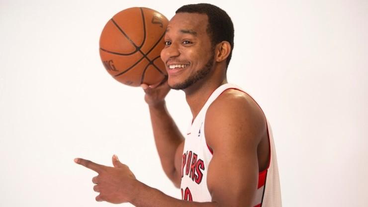 Kolejny gracz po NBA w Zgorzelcu