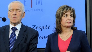 16-04-2016 11:13 Sprawa podwójnego głosowania: we wtorek prezydent odniesie się do listu marszałka