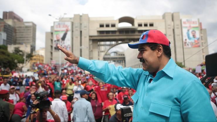 Wenezuelskie wojsko zmusi do warzenia piwa. Stan wyższej konieczności przedłużony