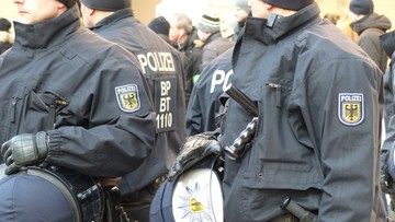16-08-2016 20:33 Zatrzymano podejrzanego o sprzedaż broni napastnikowi z Monachium. Był sympatykiem Breivika