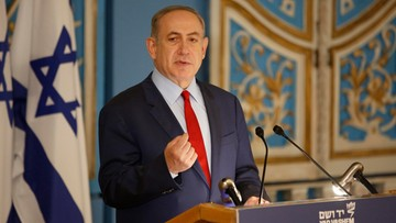 Izrael zapowiada budowę 3 tys. mieszkań na Zachodnim Brzegu