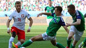 2016-06-12 Polska - Irlandia Północna: 80. występ Błaszczykowskiego w kadrze