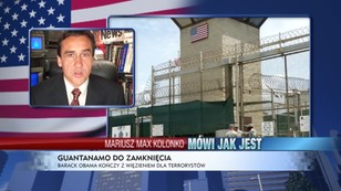 Obama zamyka więzienie w Guantanamo, bo chce zrobić coś historycznego. Czy są inne powody?