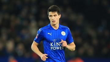 2017-02-19 Anglicy ocenili: Kapustka najlepszy w Leicester