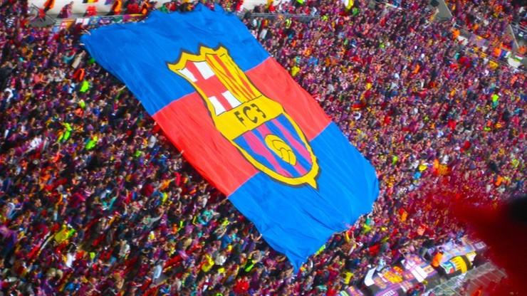 Były prezes Barcelony zatrzymany. Jest podejrzany o pranie brudnych pieniędzy