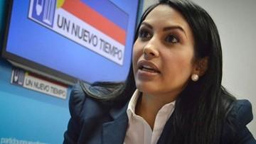 09-12-2015 18:50 Wenezuela: opozycja wygrała wybory i chce amnestii dla więźniów politycznych
