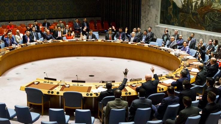 Rada Bezpieczeństwa ONZ przyjęła rezolucję o zaostrzeniu sankcji wobec Korei Północnej