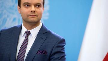 10-05-2016 15:00 Rzecznik rządu: ministrowie na forum Sejmu przedstawią wyniki audytu
