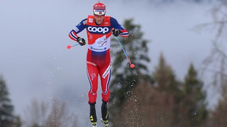 Tour de Ski: Rekordowa oglądalność, ale tylko w Norwegii