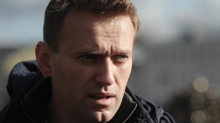 Rosja: służby więzienne wnoszą o odwieszenie Nawalnemu kary łagru