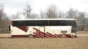 10-02-2016 14:43 Ukradł autobus, żeby pojechać do dziewczyny. Wybranka jest jednak nieczuła na amory