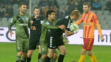2016-10-28 Szalony mecz w Kielcach! Legia wróciła z zaświatów