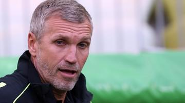 2015-12-03 Von Heesen odszedł z Lechii Gdańsk