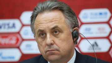 2016-06-09 Minister sportu Rosji: Zarzuty pod moim adresem to zemsta