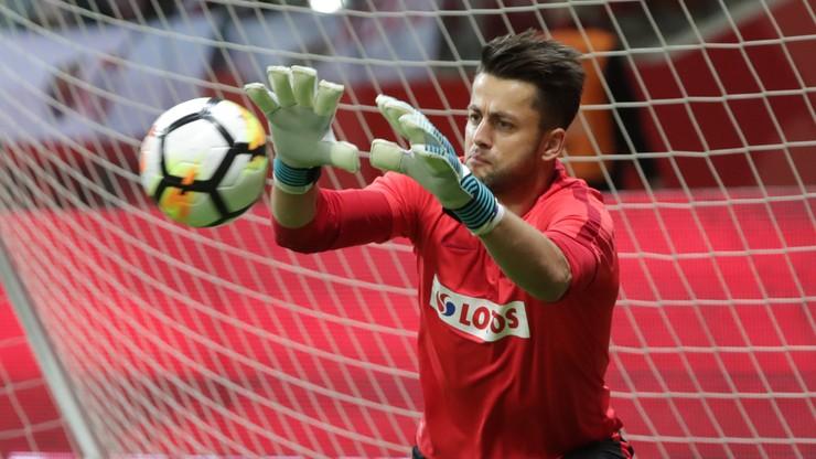 Fabiański piłkarzem miesiąca wg kibiców Swansea City