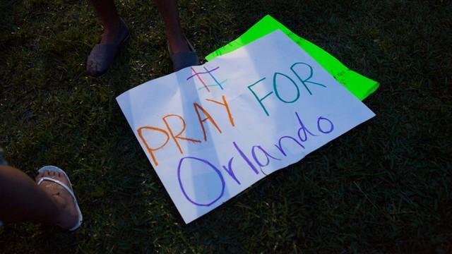 USA: Była żona zamachowcy z Orlando: Omar był niezrównoważony psychicznie