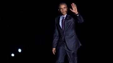 27-10-2016 22:48 Obama zmniejszył kary 98 więźniom