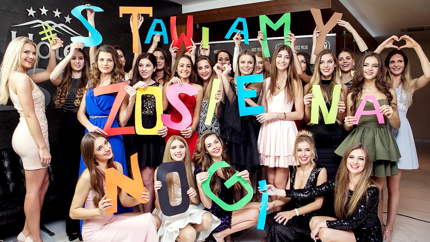 Najpiękniejsze Polki walczą o zdrowie chorej dziewczynki - Polsat.pl