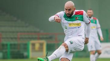 2016-07-23 Puchar Polski: Wigry Suwałki i Zagłębie Sosnowiec w 2. rundzie