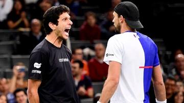 2017-11-13 ATP Finals: Kubot i Melo rozpoczęli od zwycięstwa!