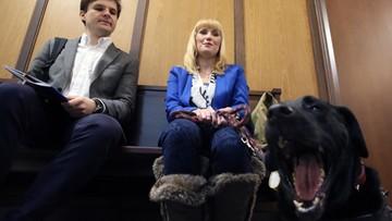 20-01-2016 15:21 Sąd: restauracja nie musi przepraszać niewidomych za to, że nie zostali wpuszczeni z psami