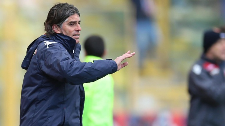 Lopez nowym trenerem Palermo