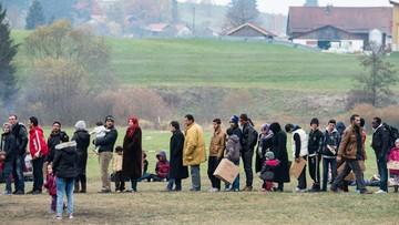 05-11-2015 17:15 ONZ: dziennie do Europy będzie przybywać 5 tys. osób. Zima nie zatrzyma ich napływu