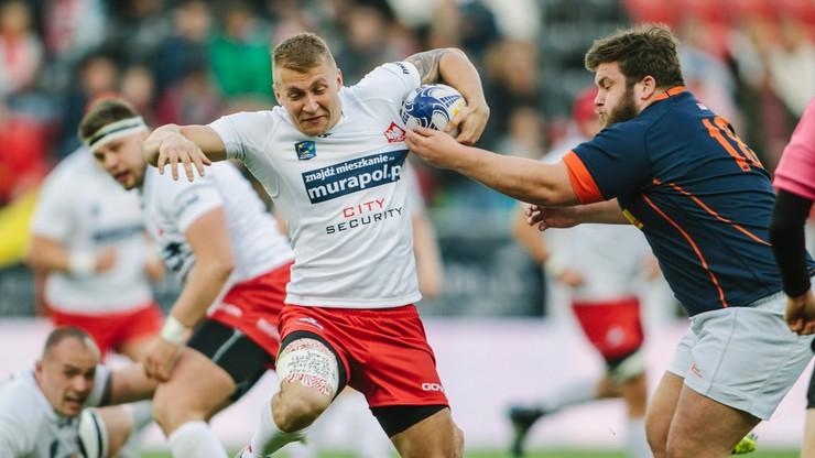 ME rugby 7: Ostatnie miejsce Polaków w Exeter