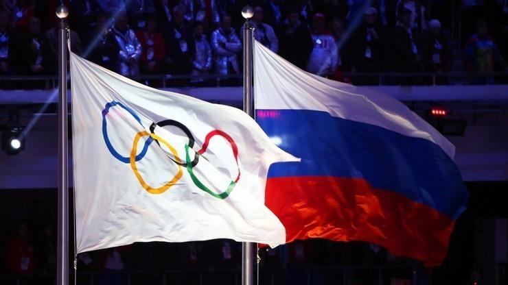 Pjongczang 2018: Ponad 200 Rosjan może wystartować