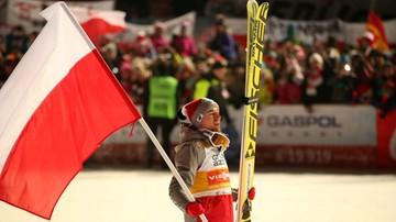 2017-01-23 Stoch zarobił już w tym sezonie prawie 500 tysięcy złotych