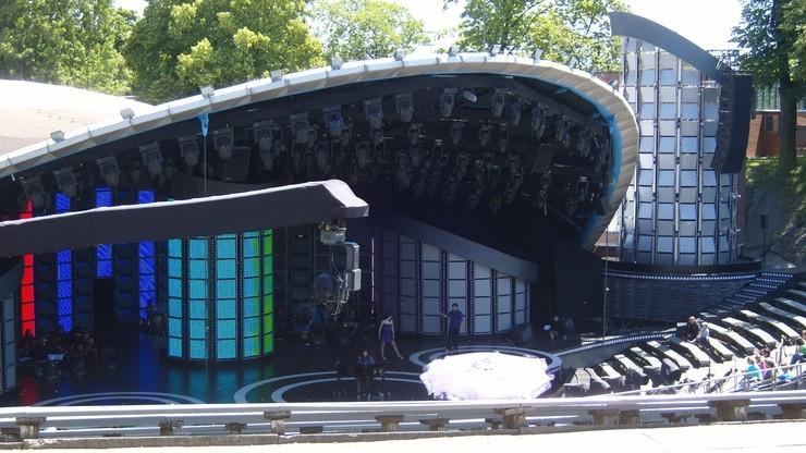 Prezydent Opola o festiwalu: organizację bierze na siebie całkowicie TVP