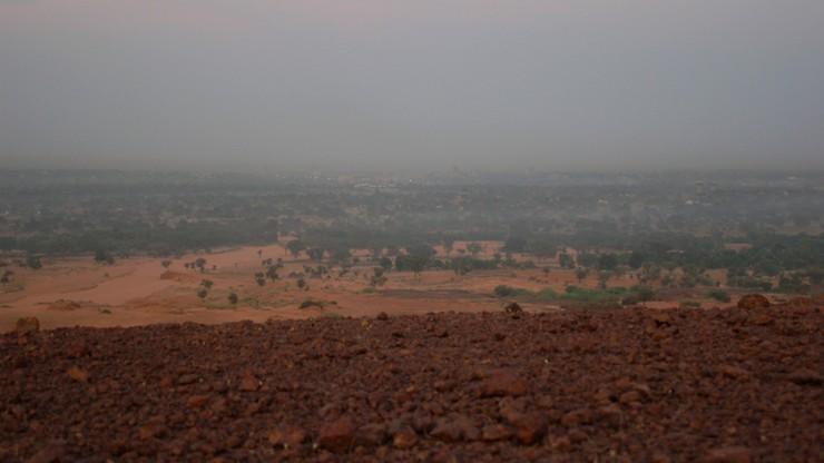 Niger: tragiczny finał sporu rolników z nomadami
