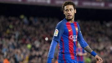 2017-08-02 Neymar pożegnał się z kolegami z Barcelony!