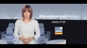 #DorotaGawrylukZaprasza: czy prezydent powinien mieć więcej władzy w Polsce?