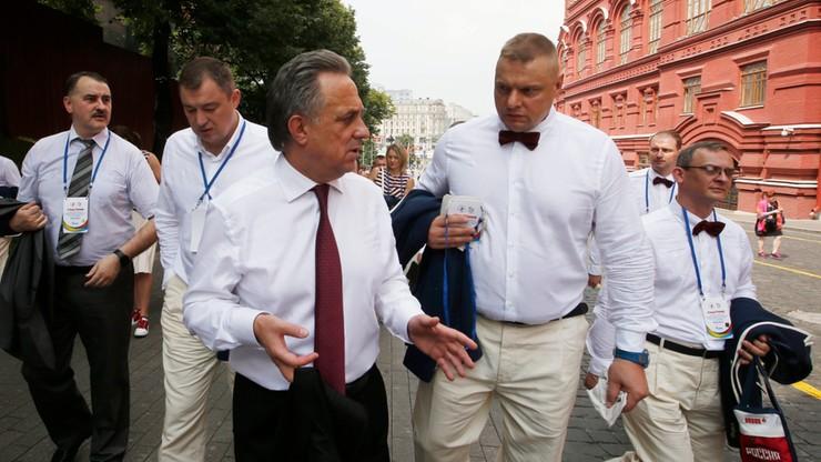 Rio 2016. Żukow: Ponad 250 rosyjskich sportowców zatwierdzonych na igrzyska