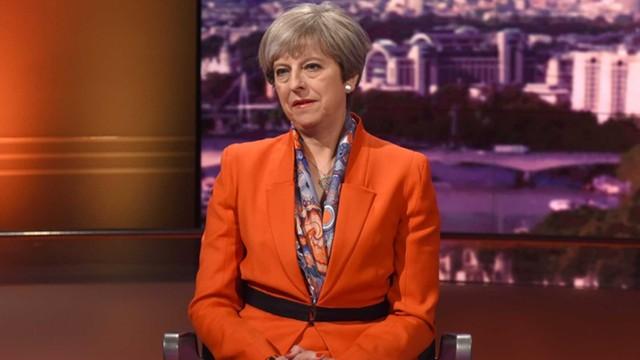 W.Brytania odrzuca sięgający 100 mld euro rachunek za Brexit