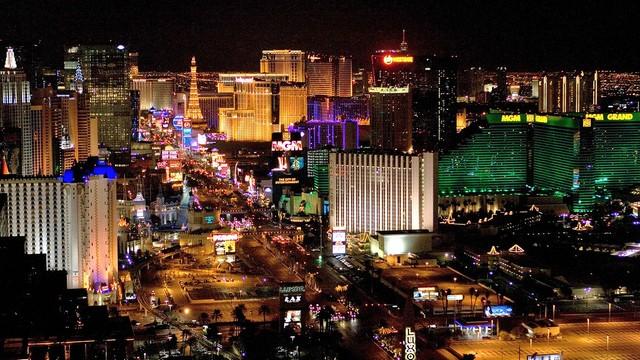 Syn francuskiego ministra spraw zagranicznych narozrabiał w Las Vegas