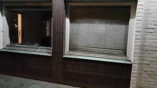 Szwecja: groźna eksplozja przed komisariatem