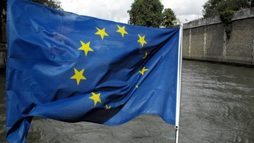 28-02-2017 20:36 Jest porozumienie ws. zniesienia wiz do UE dla Ukraińców