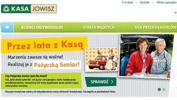 """22-04-2016 11:09 KNF zawiesiła działalność SKOK """"Jowisz"""" w Czeladzi"""