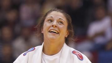 2015-11-24 Polska judoczka blisko awansu na igrzyska