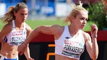 2016-07-09 Lekkoatletyczne ME: Kobieca sztafeta 4x100 m w finale