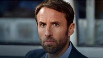 2016-11-17 Southgate na stałe w reprezentacji Anglii?