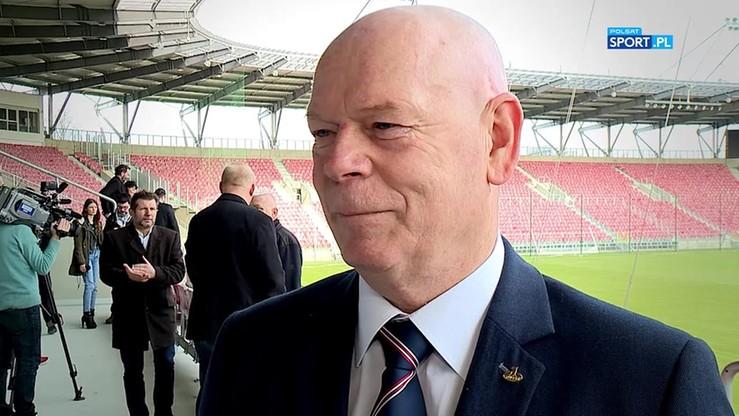 Kuć: Mecze reprezentacji Polski w rugby to zawsze wielkie wydarzenia