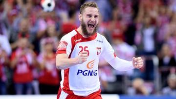 26-01-2016 11:55 5,7 miliona widzów meczu piłkarzy ręcznych  Polska - Białoruś w Polsacie i Polsacie Sport