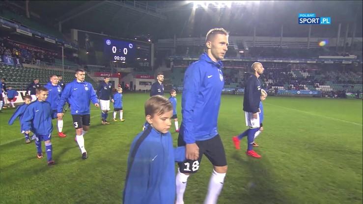 Estonia - Bośnia i Hercegowina 1:2. Skrót meczu