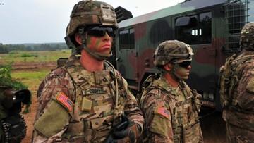"""15-06-2016 12:08 """"Financial Times"""" zdradza, gdzie w Polsce będzie stacjonować batalion NATO"""