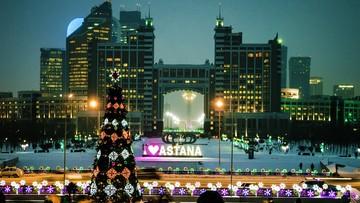 31-12-2016 14:19 Od stycznia do Kazachstanu bez wiz