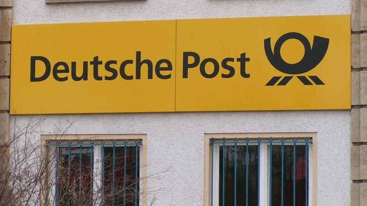 Nieuczciwe firmy oszukały pocztę na dziesiątki milionów euro